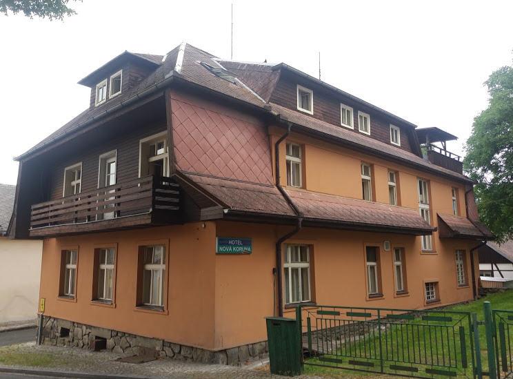 Hotel Nová Koruna
